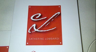 Photo of Italian Restaurant Catherine Lombardi Restaurant at 3 Livingston Ave, New Brunswick, NJ 08901, United States