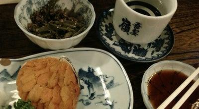 Photo of Sake Bar 郷土料理の店 ばんや at 朔日町4, 八戸市 031-0087, Japan