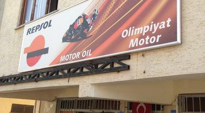 Photo of Motorcycle Shop Olimpiyat Motor at antalya, Turkey