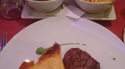 Photo of Steakhouse Paul's at Provinostrasse 13, Augsburg 86153, Germany