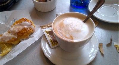 Photo of Dessert Shop Pasticceria D'Azeglio at Via Massimo D'azeglio, 69, Bologna 40123, Italy