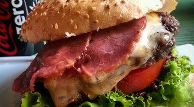 Photo of Burger Joint Chuck Box at Kurtuluş Mh. Ziyapaşa Blv. Akdemir Ap. Konak Kahvesi Arkası., Adana 01130, Turkey