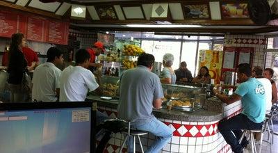 Photo of Bakery Padaria Novo Milenio at Av. Do Taboão, 2575, São Bernardo do Campo 09655-000, Brazil