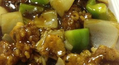 Photo of Chinese Restaurant Noodle Wok at 600 Burnhamthorpe Rd W, Mississauga, ON L5B 2C4, Canada