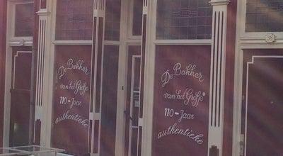 Photo of Bakery De Bakker van het Grofje at Arnhem, Netherlands