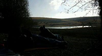 Photo of Lake Kula Göleti at Turkey