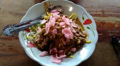 Photo of Breakfast Spot Pical Ayang Ateh Ngarai at Simpang Ateh Ngarai, Bukittinggi, Indonesia