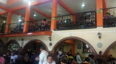 Photo of Mexican Restaurant La Mansion del Cuate at Pantitlan, Mexico City, Mexico