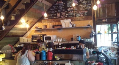 Photo of Cafe Burps & Giggles at 93 & 95, Jalan Sultan Yussuf, Ipoh 30000, Malaysia