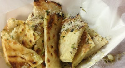Photo of Pizza Place Kostas Greek Style Pizza at 1940 Ne 49th St, Pompano Beach, FL 33064, United States