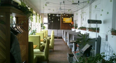 Photo of Italian Restaurant Оливка / Olivka at Вул. Декабристів, 3, Київ 02121, Ukraine