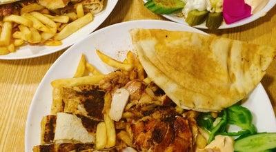Photo of Diner جيت بوئتك at وسط البلد, Irbid, Jordan