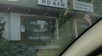 Photo of Sandwich Place Ted's North Delicatessen at 310 Spring Valley Rd, Paramus, NJ 07652, United States