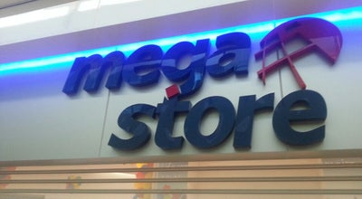 Photo of Electronics Store Mega Store at Manauara Shopping, Manaus, Brazil