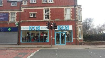 Photo of Ice Cream Shop Joe's at Wellfield Road, Cardiff, United Kingdom