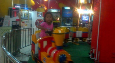 Photo of Arcade Timezone at Mal Kartini Lt. 3, Bandar Lampung 35116, Indonesia