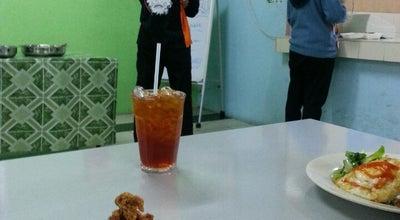 Photo of Vegetarian / Vegan Restaurant Cafe Blok A at Unimas, Kota Samarahan, Malaysia