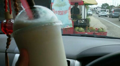 Photo of Dessert Shop KB Coconut Shake at Kg. Cherang, Kota Bharu 15200, Malaysia