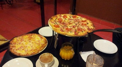 Photo of Coffee Shop G&D'MMz Pizza at Mexico