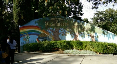 Photo of Theme Park Pixie Woods at Stockton, CA 95203, United States