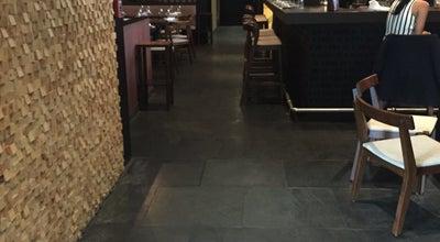 Photo of Japanese Restaurant Osaka at Ecuador