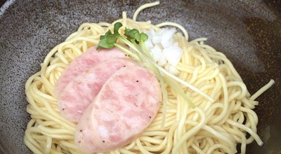 Photo of Ramen / Noodle House 煮干乱舞 at Japan