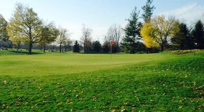 Photo of Golf Course Hidden Lake Golf & Country Club at Burlington, ON, Canada