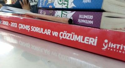 Photo of Library Zeynelzade Halk Kütüphanesi at Turkey