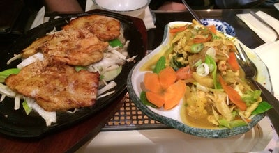 Photo of Vietnamese Restaurant Tri Am Vietnamesisches Restaurant at Bieberer Str. 84, Offenbach am Main 63071, Germany