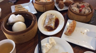 Photo of Chinese Restaurant Lee Garden at 14-18 Botanic Ave., Belfast BT7 1JQ, United Kingdom