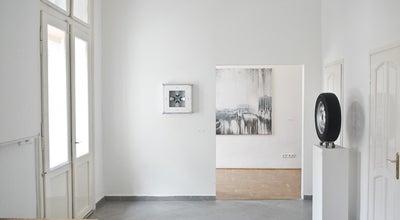 Photo of Art Gallery Chimera-Project at Klauzál Tér 5, Budapest, Hungary