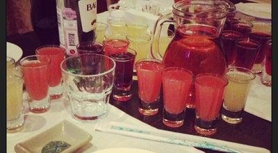 Photo of Cocktail Bar OJ Bar at Ул. 70 Лет Октября, 3, Тольятти 445030, Russia