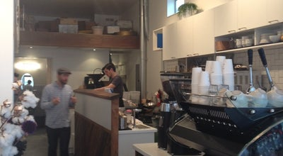 Photo of Coffee Shop Andytown at 3655 Lawton St, San Francisco, CA 94122, United States