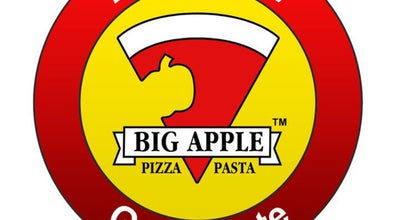 Photo of Pizza Place Big Apple Pizza at 1310 Sw Bayshore Blvd, Port Saint Lucie, FL 34983, United States