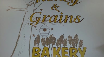 Photo of Bakery Honey & Grains Bakery at 484 S 1750 W, Springville, UT 84663, United States