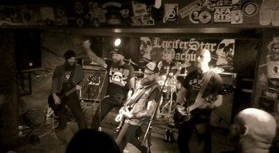 Photo of Rock Club Klub 007 Strahov at Chaloupeckého 7, Praha 169 00, Czech Republic