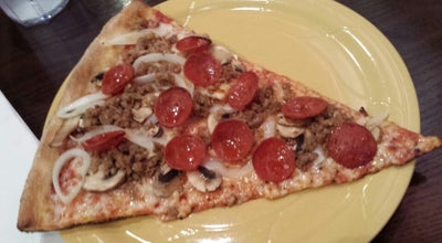 Photo of Pizza Place Joe's New York Pizzeria at 1605 Mansell Rd, Roswell, GA 30076, United States