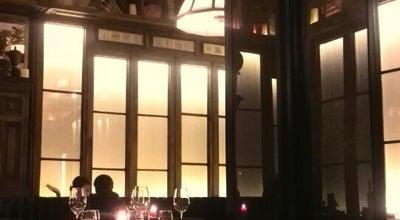 Photo of Restaurant Martinete at Pl. Marqués De Salmanca, 9, Madrid 28006, Spain
