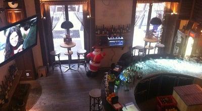 Photo of Cafe Nonloso Caffé & Bar at Zrínyi U. 16., Budapest 1051, Hungary