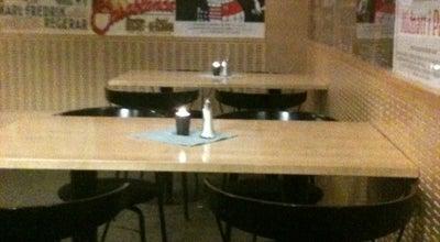 Photo of Cafe Bibliotekskaféet Coccus at Västra Torggatan 26, Karlstad 652 24, Sweden