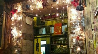 Photo of Steakhouse Ozt Café & Steak House at Taman Kopo Indah 1 Blok Q No. 6-7 Dan 8, Bandung, Indonesia