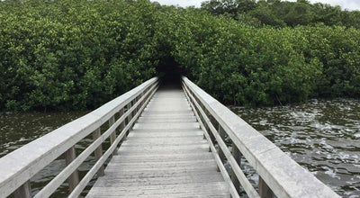 Photo of Lake Everglades lake at Davie, FL 33314, United States