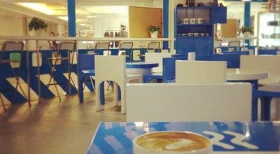 Photo of Cafe FishEye Cafe Shenyang Joy City 鱼眼儿咖啡沈阳大悦城店 at 中粮大悦城b座3层b305, 沈阳市, 辽宁, China