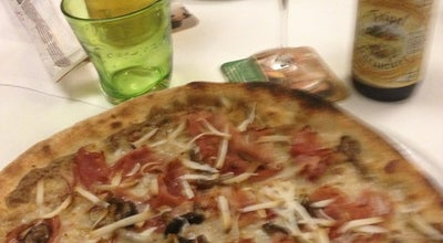 Photo of Pizza Place Ristorante Pizzeria Giorgio E Chiara at Via Ca' Balbi, 377, Vicenza, Italy