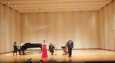 Photo of Concert Hall 인천 서구 문화 회관 at 석남동 430-21, 서구, South Korea