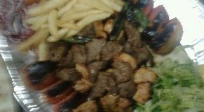 Photo of Mediterranean Restaurant Saj Express Restaurant at Kerkuk, Iraq