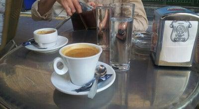 Photo of Breakfast Spot Cabsy at C. Regino Martinez, Algeciras, Spain