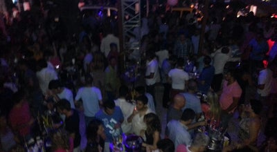 Photo of Nightclub Küba Restaurant & Lounge Bar at Neyzen Tevfik Cad. No:62, Muğla 48400, Turkey