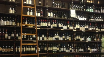 Photo of Wine Shop Enoteca Buccone at 19-20 Via Di Ripetta, Rome 00186, Italy