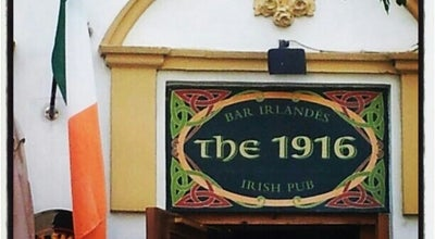Photo of Bar The 1916 Irish Pub at Santa, Cerdanyola del Vallès, Spain